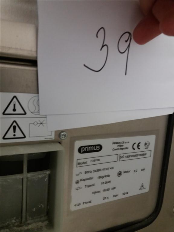 hygienická pračka