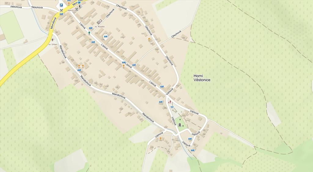 Územní pracoviště Brno I oznamuje konání veřejné dražby pozemků