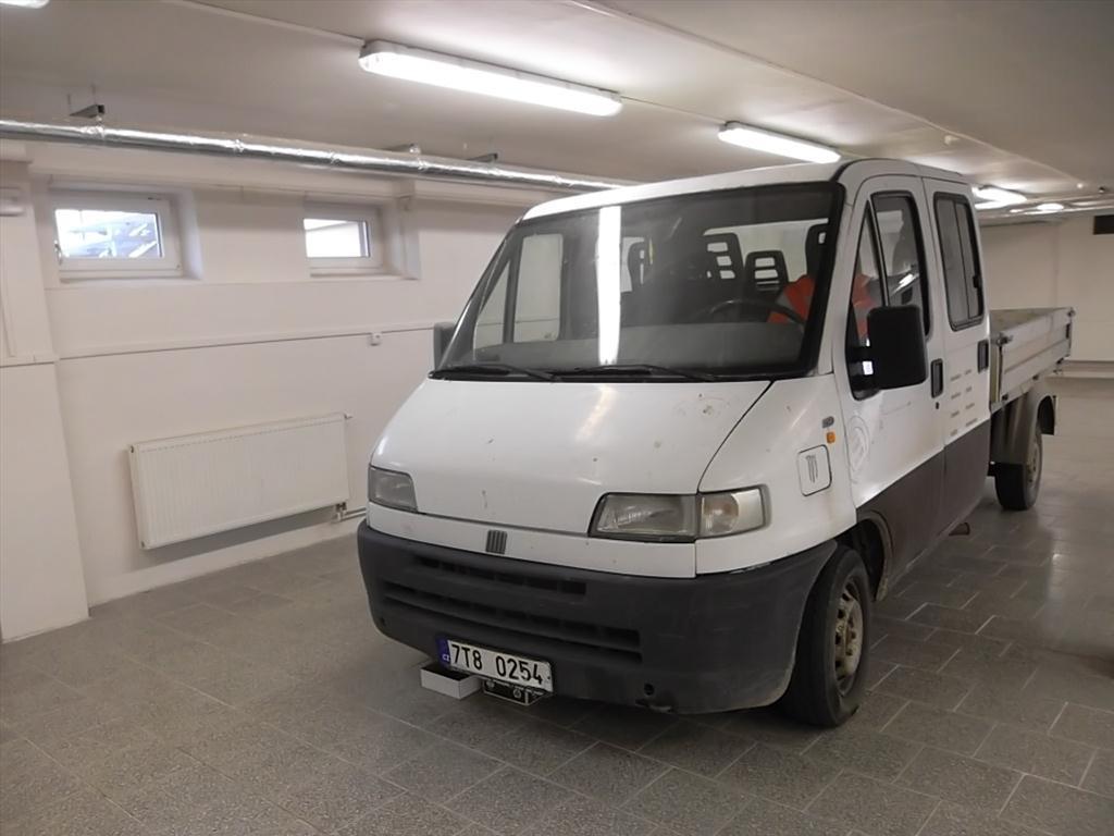 Územní pracoviště ve Znojmě oznamuje konání veřejné dražby nákladních automobilů