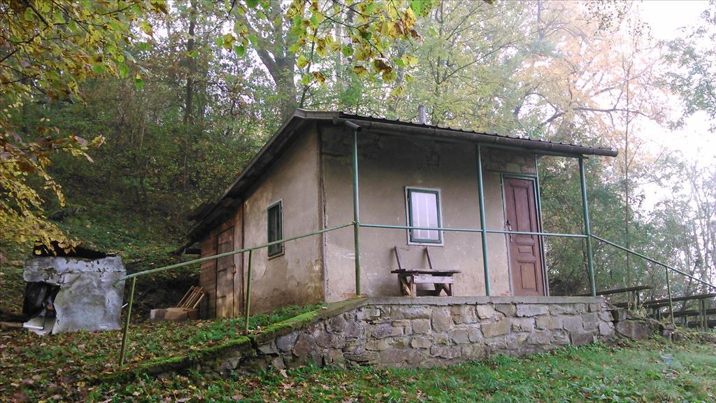 Foto 1 - jiná stavba