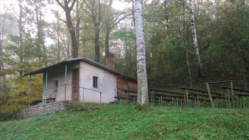 Foto 2 - jiná stavba
