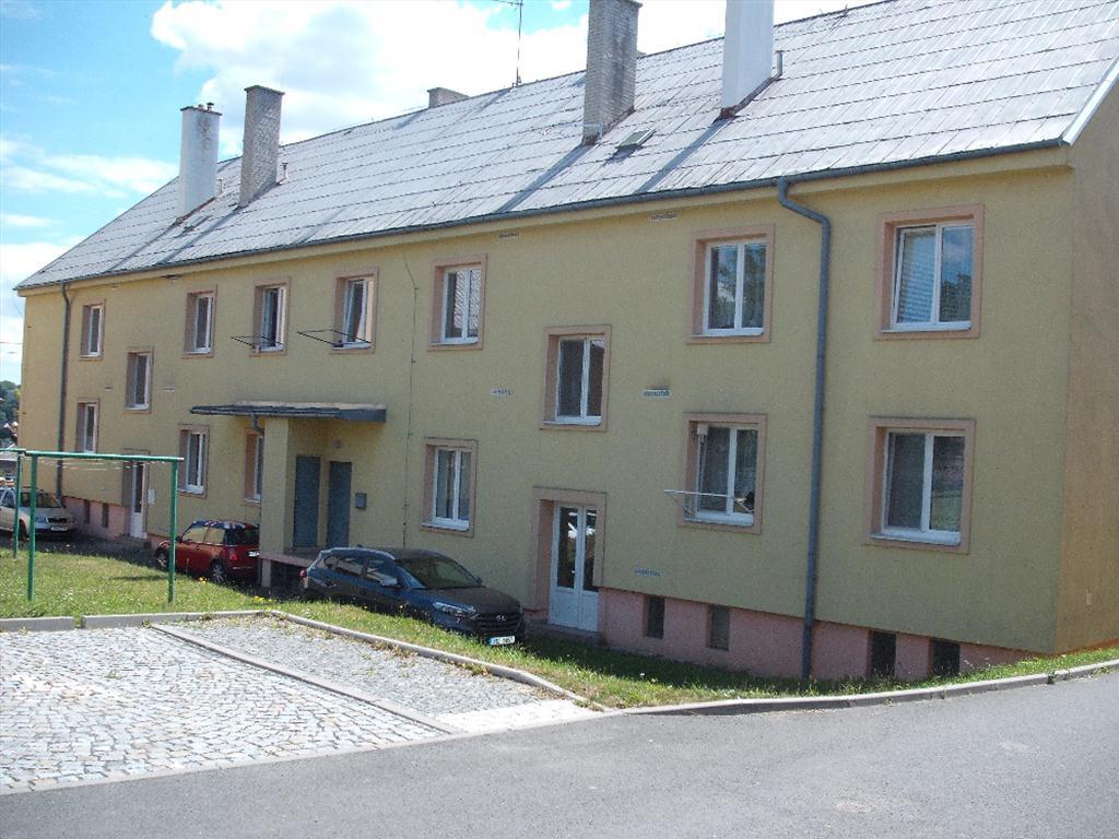 Foto 1 - budova