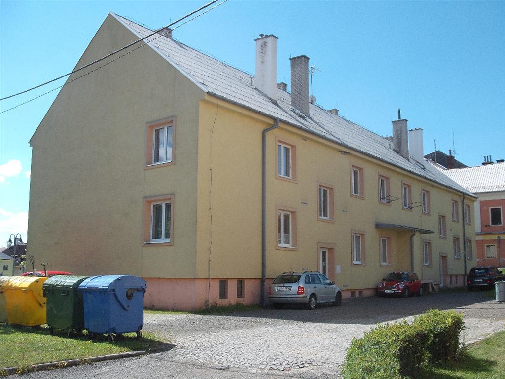 Foto 2 - budova