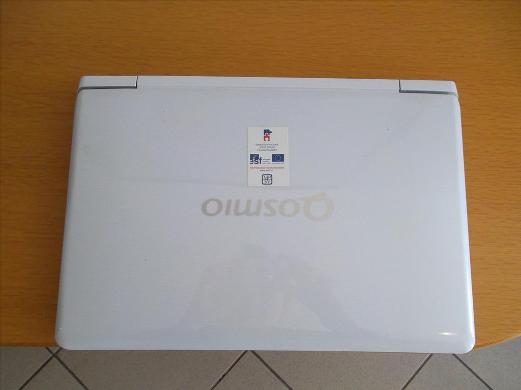 Notebook - foto 1