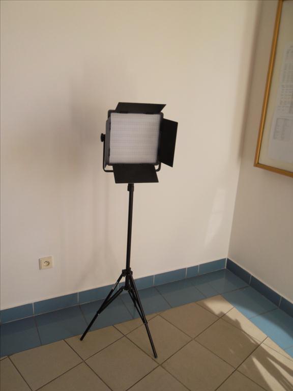 Světlo: set Bi-colour LED - foto 1
