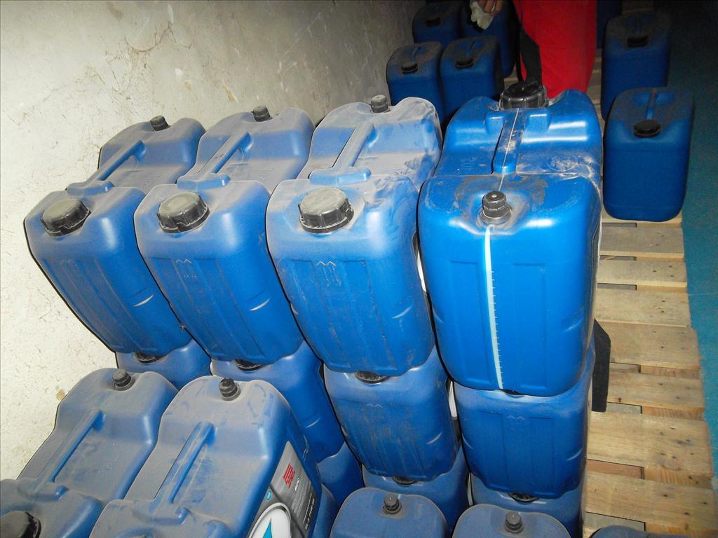 Převodový olej VALVOLINE GL4 75W80