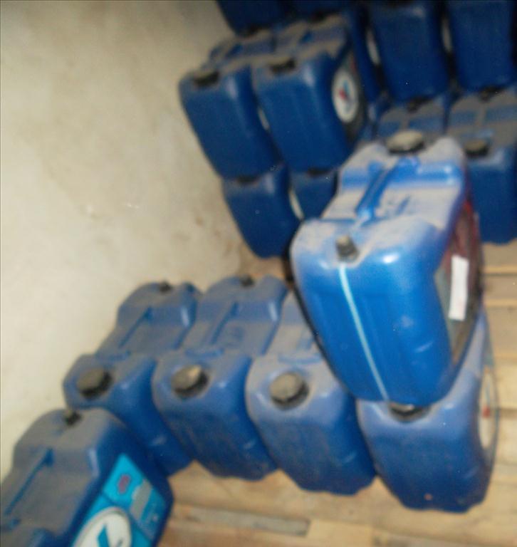 Minerální motorový olej Valvoline HD SAE 10W