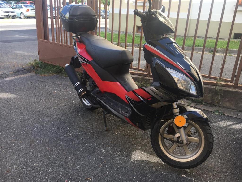 Územní pracoviště v Šumperku oznamuje konání veřejné dražby motocyklů
