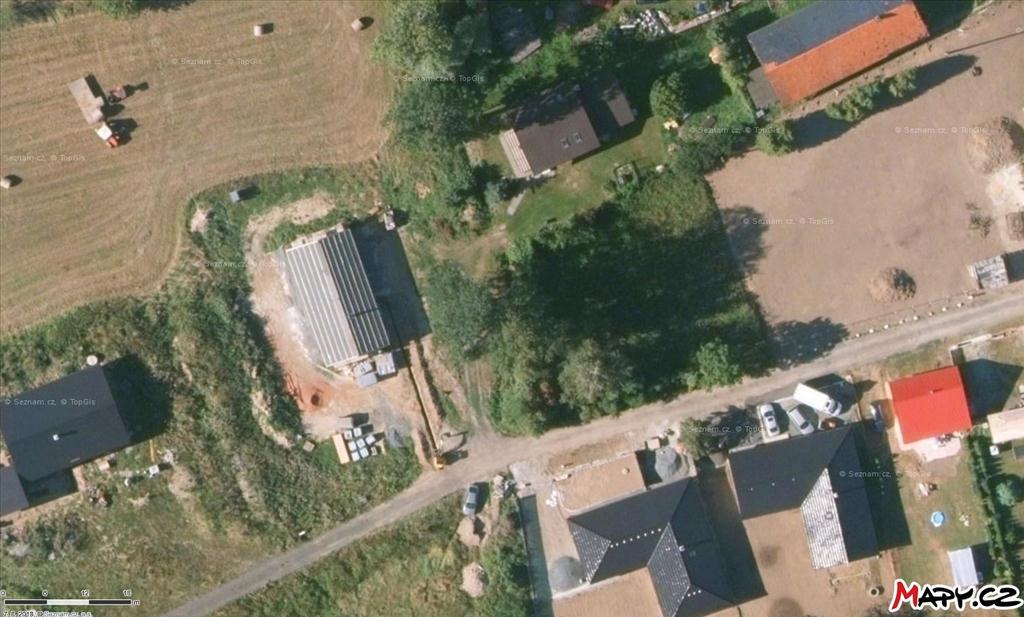 Územní pracoviště Ostrava I oznamuje konání veřejné dražby pozemků