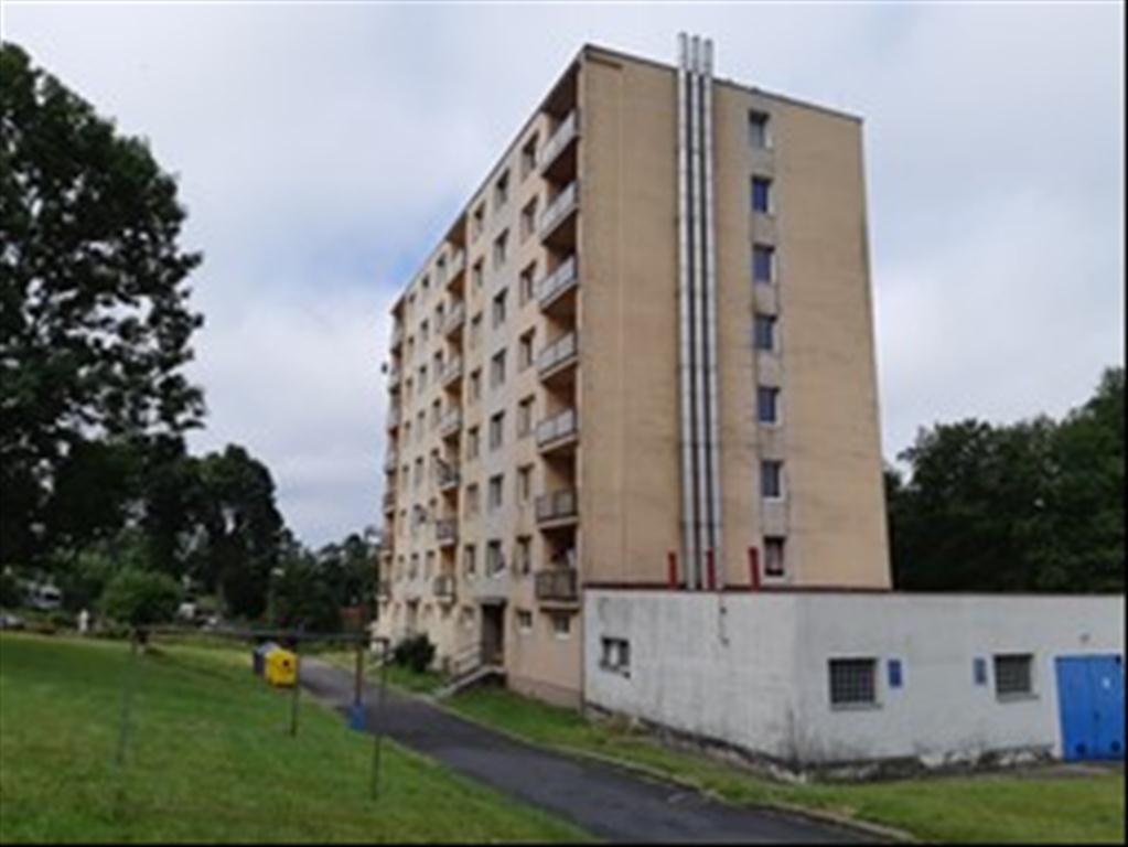 Územní pracoviště v Kroměříži oznamuje konání veřejné dražby bytů