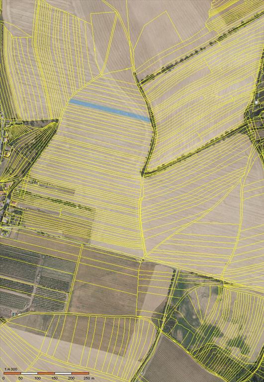 Územní pracoviště v Uherském Hradišti oznamuje konání veřejné dražby pozemků