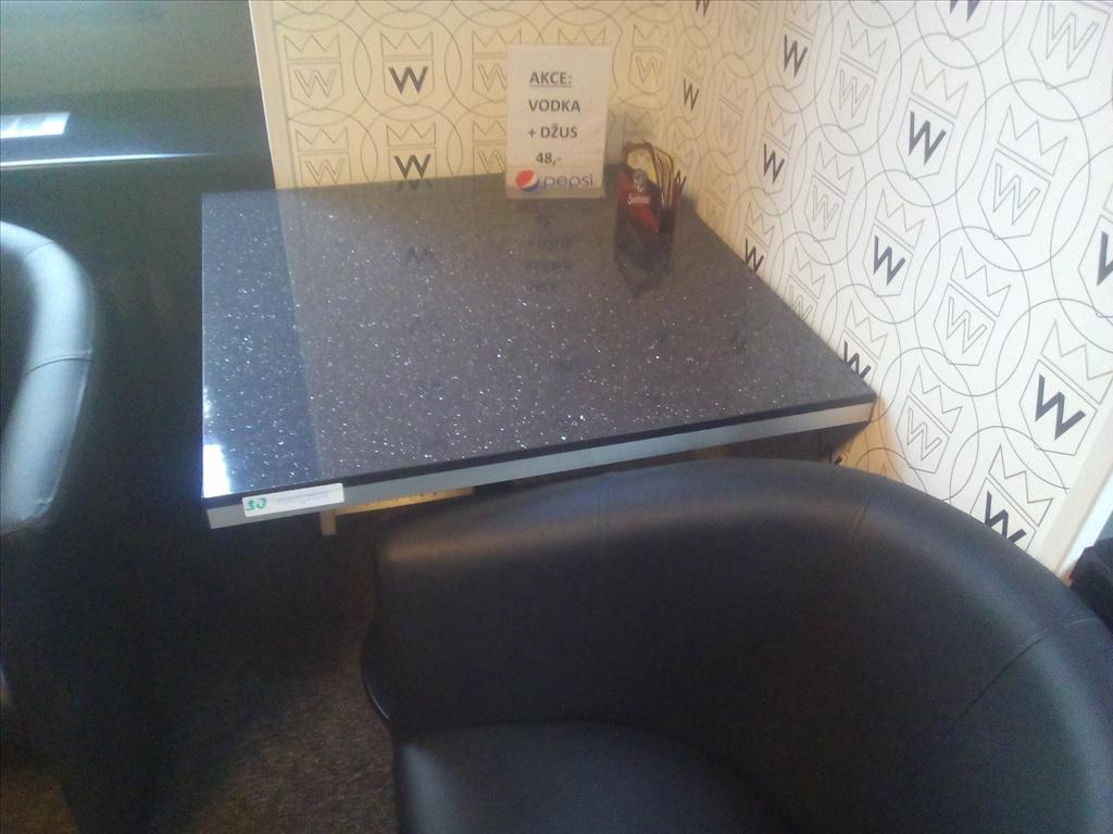 restaurační a barové vybavení