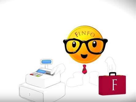 Elektronická evidence tržeb, e-tržby, EET nebo také evidence tržeb – slyšeli jste to již mnohokrát, ale stále nevíte, co si pod tím představit? FINFO Vám v novém informačním videu vysvětlí nejen o co se jedná, ale i nastíní princip krácení tržeb a jak tomu nový daňový nástroj zabrání.